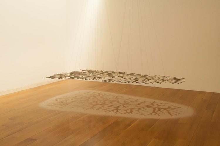 © Eva Lootz | Centro Galego de Arte Contemporánea | Arte a un Click | A1CExpos
