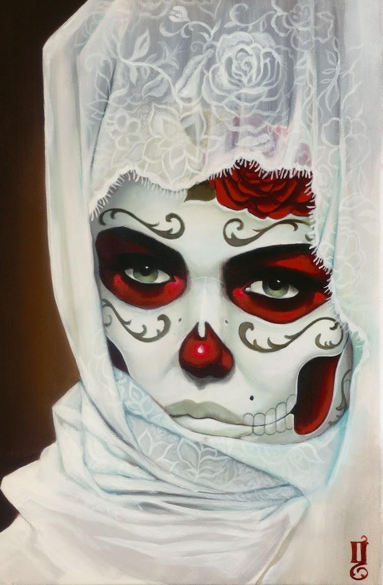 © Gustavo Rimada | pintura | Arte a un Click | A1CArtes