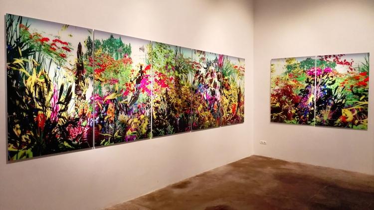 Kanjo Také   Gerhardt Braun Gallery   Arte a un Click   A1CExpos