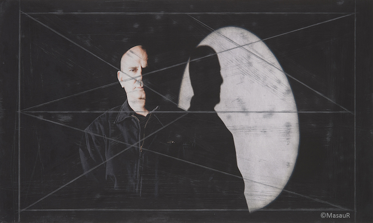 © Masaur | Est Art Space | MARTE | Arte a un Click | A1CFerias