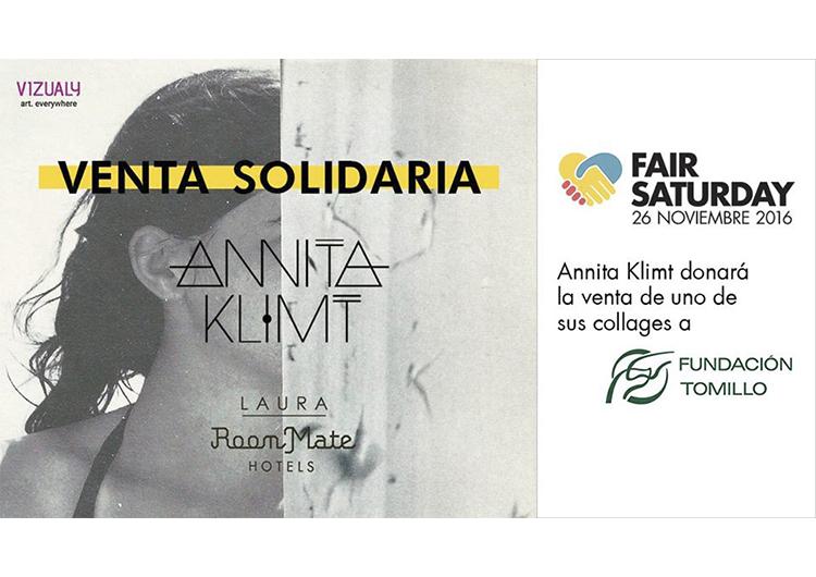 © Annita Klimt |Fair Saturday | Vizualy | Room Mate Laura