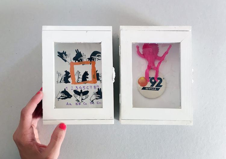 © Al-Zahra Menor | Ana Sanfrutos | S.A.CO | Arte a un Click | A1CFerias