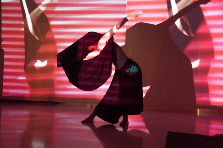 Experimenta 10+1   Centro Cultural Marcos Valcárcel   Arte a un Click   A1CExpos