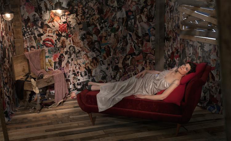 © Jorge Crespo | Reflexiones Desconocidas | Showroom | Arte a un Click | A1CShowroom
