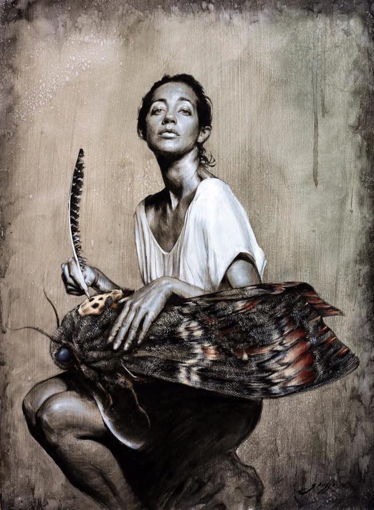© Victor Grasso | pintura | Arte a un Click | A1CArtes