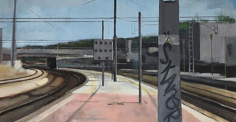 © Adriana M. Berges | pintura | Arte a un Click |A1CExpos