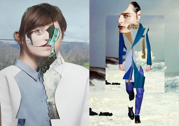 © Ernesto Artillo | Collage | Arte a un Click | A1CArtes