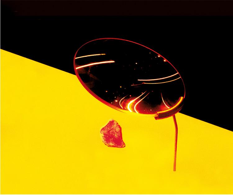 La Forma Bruta | Martín Bollati | Galería Cero| Arte a un Click | A1CExpos