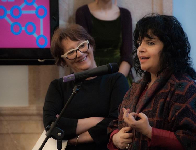 VI Edición Premios Mav 2015 | Diputación de Lugo| Arte a un Click | A1CExpos