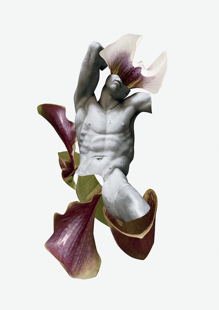 © Ernesto Artillo   Collage   Arte a un Click   A1CArtes