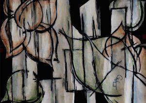© Angeles Spinoza | Showroom | Arte a un Click | A1C