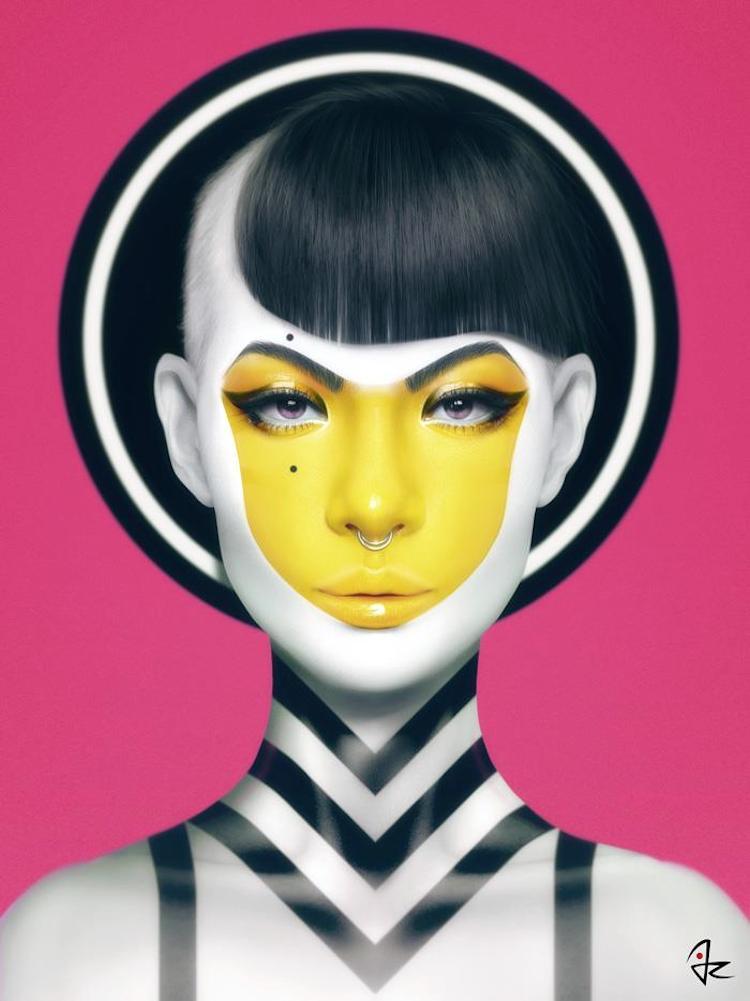 © Giulio Rossi |Digital Art |Arte a un Click | A1CArtes