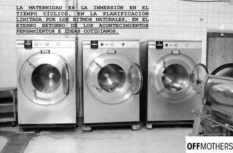 Colectivo Offmothers | Arte a un Click | A1CExpos