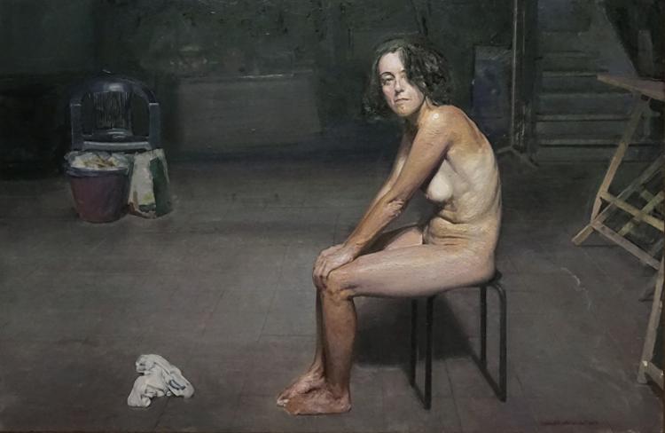 © Golucho | Poesía Muda | Espositivo | Arte a un Click | A1CExpos