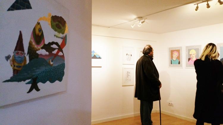 Materia Prima | Olalab Acción Cultural| Arte a un Click | A1CExpos