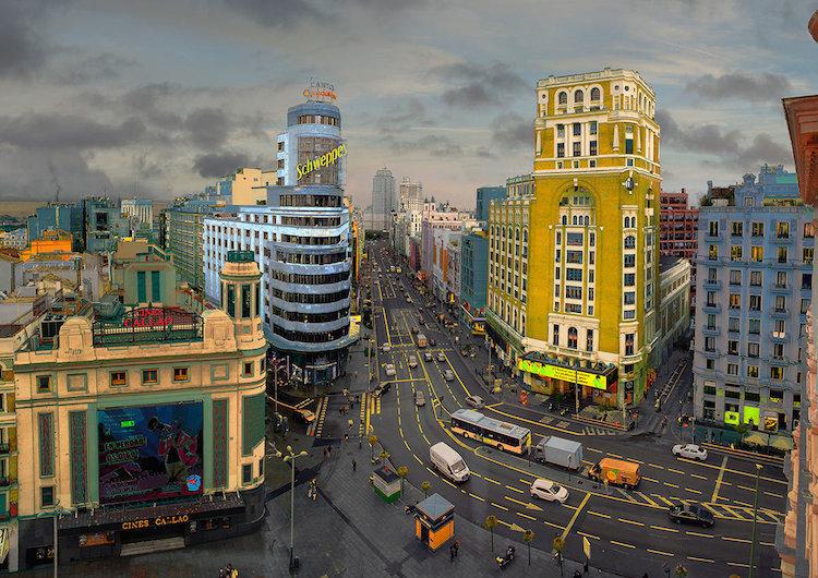 © Leticia Felgueroso |Fotografía | Art Madrid 17 | Arte a un Click | A1CFerias
