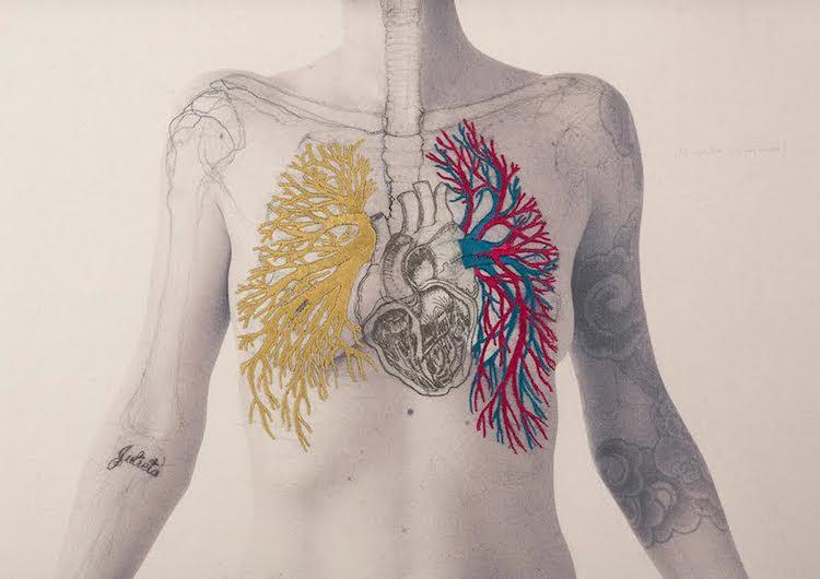 © Juana Gómez | Las Hilanderas | Arte a un Click | A1C