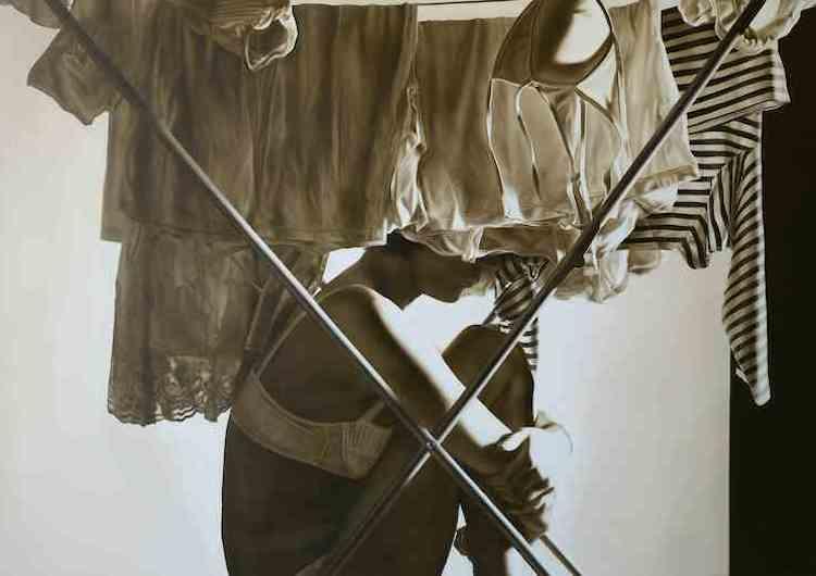 © Elisa Rossi| Lou Personae | III Mujeres Mirando Mujeres |Arte a un Click | A1CProyectos