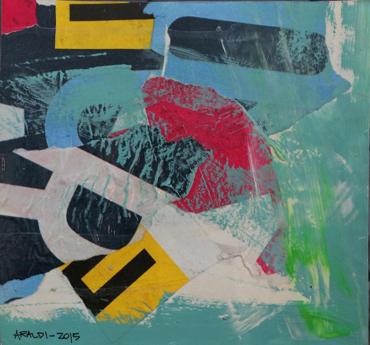 © Jorge Araldi | Azucar Gallery | Hybrid Art Fair | Arte a un Click |A1CFerias | Stephan van Kuyk
