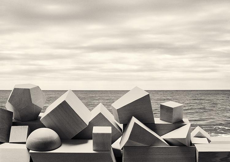 © Chema Madoz | El viajero Inmóvil |Conde Duque | Miradas de Asturias | Arte a un Click | A1CExpos