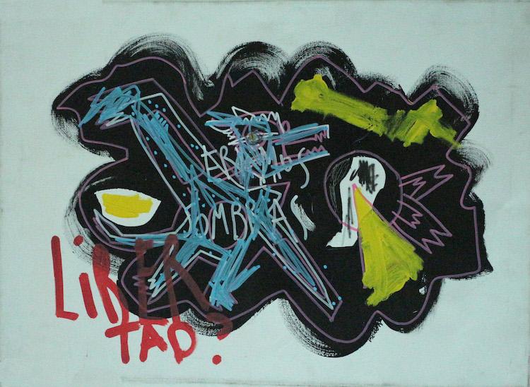 © Pseudocromatico | Azucar Gallery | Hybrid Art Fair | Arte a un Click |A1CFerias