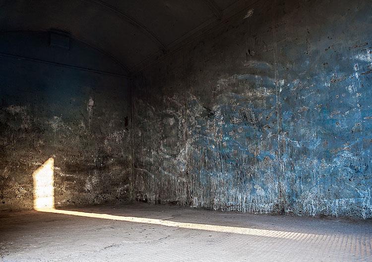 © Gloria Oyarzabal | La Picnolepsia de Tombé | Efti | Arte a un Cick | A1C
