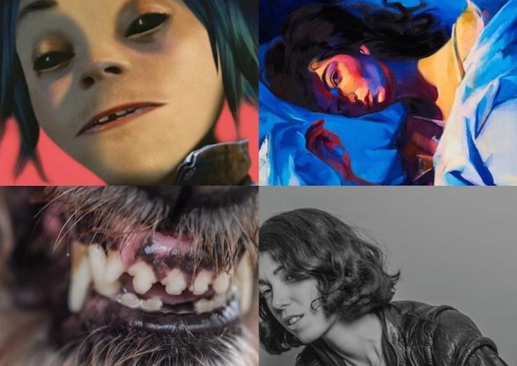 © Jose L. Calleja | lista Spotify | Marzo 2017 | Arte a un Click