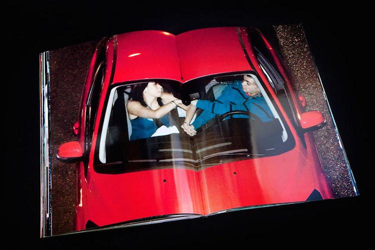 © Oscar Monzón | Karma | Fotolibro |Dia del Libro | Arte a un click