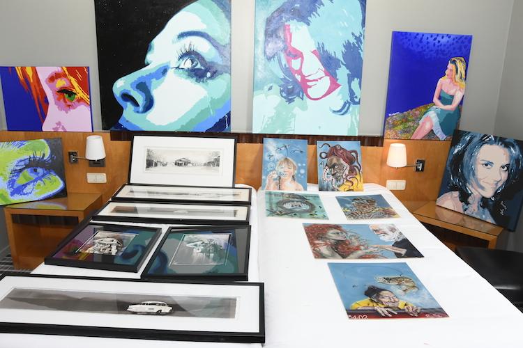 Art & Breakfast/3 | Arte Emergente | Arte a un Click | A1CFerias