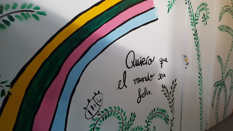© Aitor Saraiba | Matadero Madrid | Arte a un Click