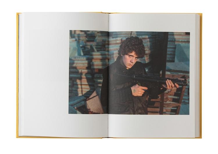 © Antonio M. Xoubanova | Casa de Campo | Fotolibro |Dia del Libro | Arte a un click