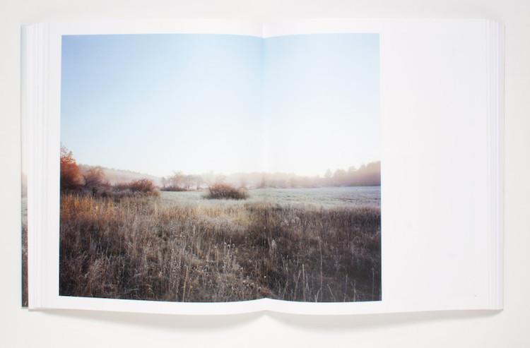 © Barbara Bosworth |Meadow |Fotolibro |Dia del Libro | Arte a un click