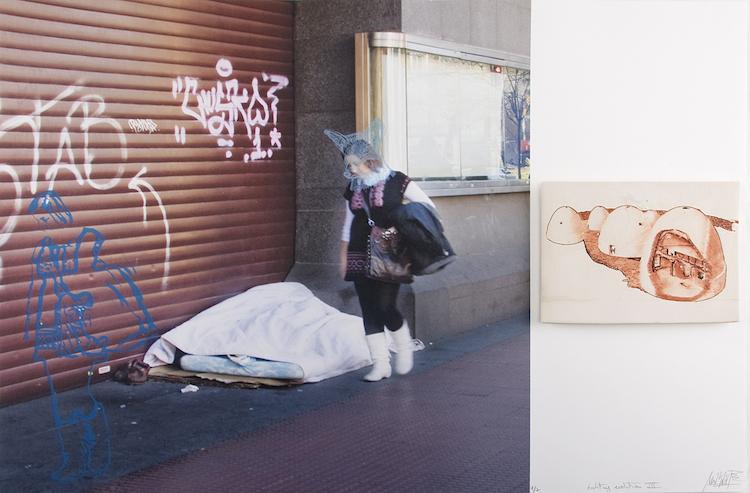 © MasauR © Tamara Jacquin | Centro Les Aules Espai Cultural Obert | Arte a un Click