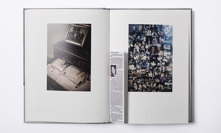 © Laia Abril |The Epilogue | Fotolibro |Dia del Libro | Arte a un click