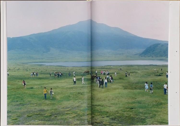 © Rinko Kawauchi | Ametsuchi | Fotolibro |Dia del Libro | Arte a un click