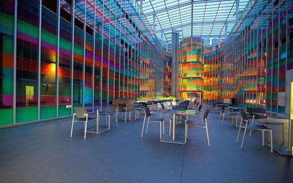 MUSAC MUSEO DE ARTE CONTEMPORÁNEO DE CASTILLA Y LEÓN | Espacios de Arte |Museos |Arte a un Click