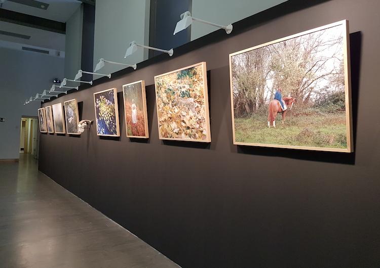 © Bego Antón | Haiek Danak Sorginak | CentroCentro | Arte a un Click