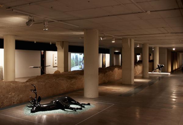 IVAM |INSTITUT VALENCIÀ D'ART MODERNO| Espacios de Arte |Museos |Arte a un Click