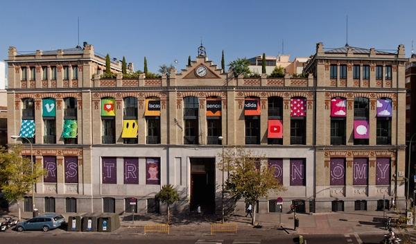 La Casa Encendida | Espacios de Arte |Museos |Arte a un Click