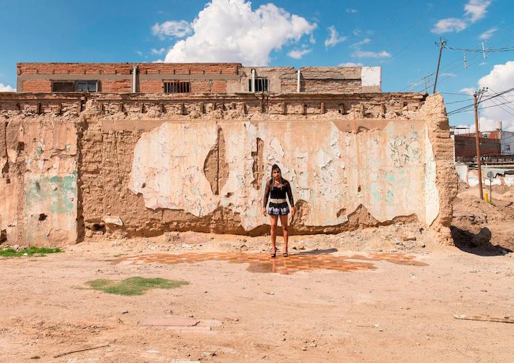 Fotógrafas | PhotoEspaña 1017 | Arte a un Click