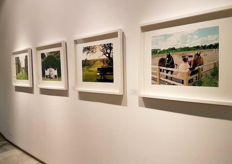 Una + Dos | Marta Soul | David Delgado Ruiz | Andy Sortiriou | Galería Bat Alberto Cornejo | PHE17 | Arte a un Click