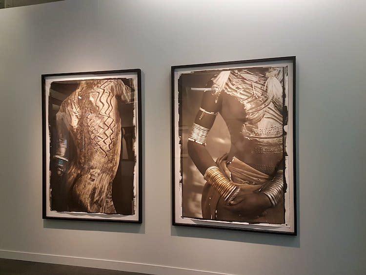 © Isabel Muñoz | CentroCentro | Arte a un Click
