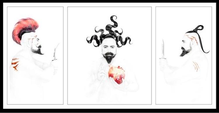 Word Pride | Madrid | Orgullo | Arte a un Click