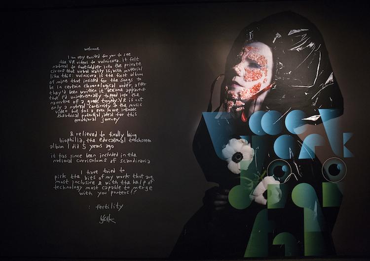 Björk Digital | Björk | CCCB | Arte a un Click