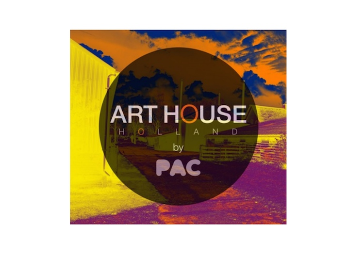 PAC | CONVOCATORIA | HOUSE ART HOLLAND | Arte a un Click