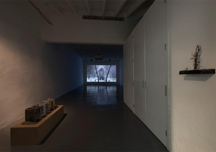 South of Heaven | Tobias Bernstrup | galería ADN | Arte a un Click | A1CExpos