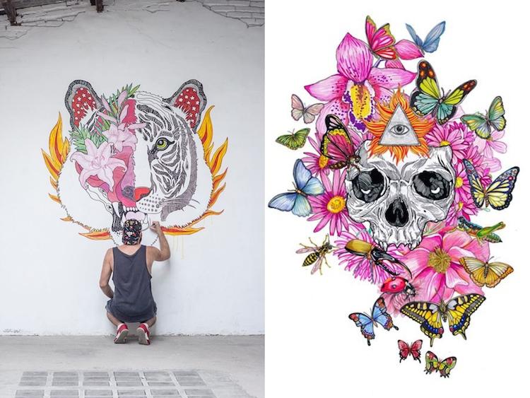 Mulafest | La Galería de Mulafest | Arte a un Click
