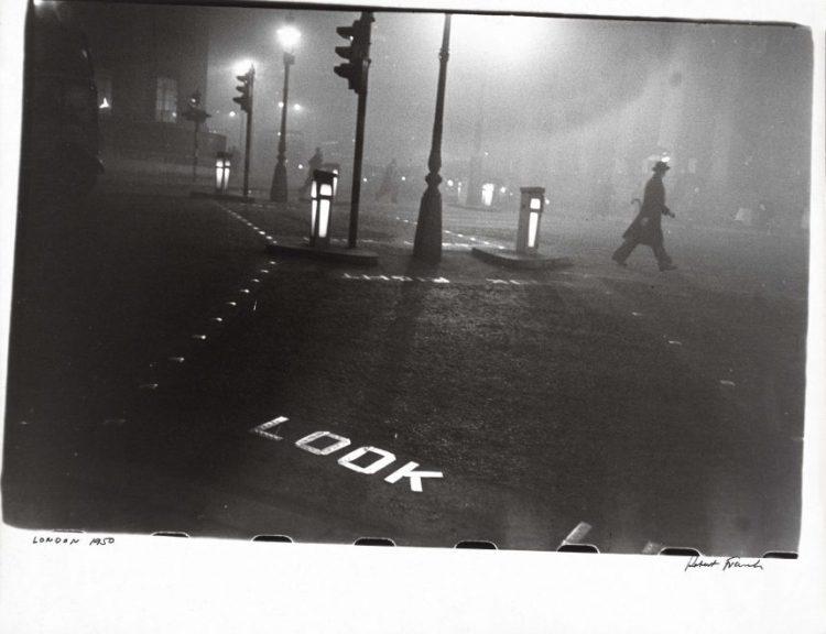 © Robert Frank | Caso de Estudio | IVAM | Arte a un Click