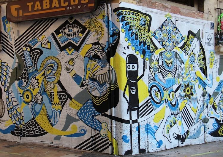 Festival Onda 3 Culturas |Feria Arte Emergente | Arte a un Click