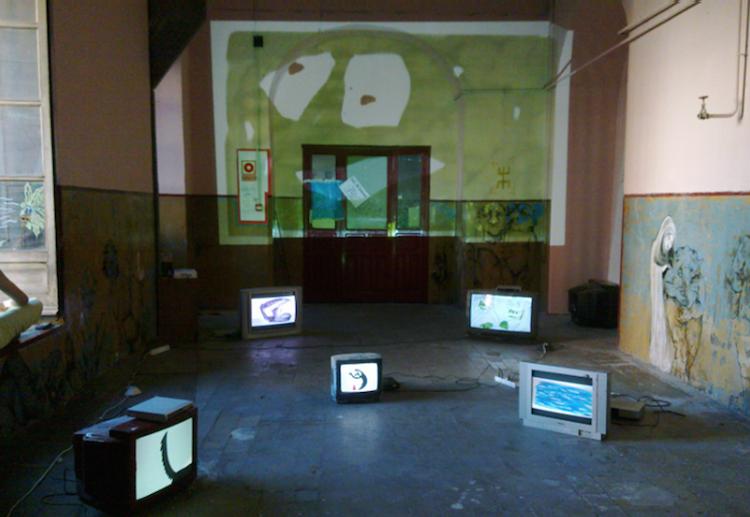 SANFest | Festival | Arte a un Click